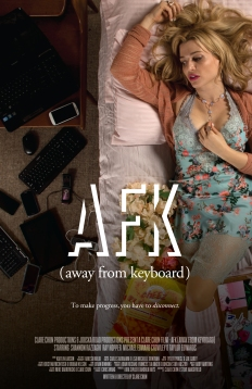 AFK Away from keyboard Poster_FINAL