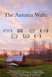 Autumn Waltz poster
