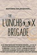 lunchbox brigade poster