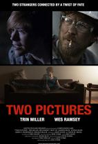 Two pictures poster